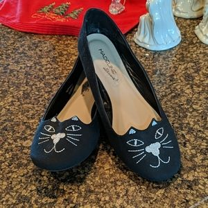 Cat Slipper's/shoes 7 1/2 M